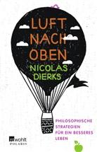 Nicolas Dierks - Luft nach oben