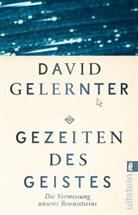 Gelernter, David Gelernter - Gezeiten des Geistes