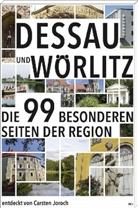 Carsten Joroch - Dessau und Wörlitz
