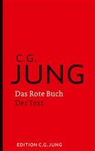 C G Jung, C.G. Jung, Carl G. Jung, Son Shamdasani - Das Rote Buch - Der Text