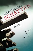 Ursula Poznanski - Schatten