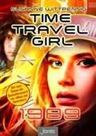 Susanne Wittpennig - Time Travel Girl: 1989