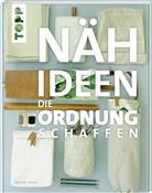 Sabine Haag - Nähideen, die Ordnung schaffen