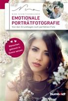 Nina Schnitzenbaumer - Emotionale Porträtfotografie