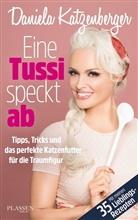 Daniela Katzenberger - Eine Tussi speckt ab