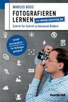 Marcus Boos - Fotografieren lernen mit marcusfotos.de