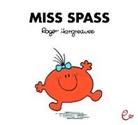 Roger Hargreaves, Roger Hargreaves, Lisa Buchner - Miss Spaß