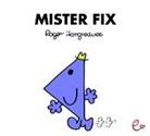 Roger Hargreaves, Roger Hargreaves, Lisa Buchner - Mister Fix