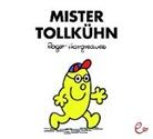 Roger Hargreaves, Roger Hargreaves, Lisa Buchner - Mister Tollkühn