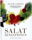 Peter Gordon, Lisa Linder - Salatsensationen