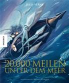 Willia O'Connor, William O'Connor, Jules Verne, William O'Connor, Gundul Müller-Wallraf - 20.000 Meilen unter dem Meer