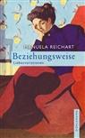 Manuela Reichart - Beziehungsweise
