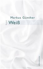 Markus Günther - Weiß