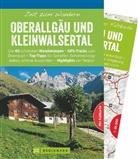 Bernhard Irlinger - Zeit zum Wandern Oberallgäu und Kleinwalsertal
