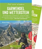 Michael Pröttel - Zeit zum Wandern Karwendel und Wetterstein