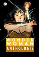 William Moulton Marston, William u a Moulton Marston, Mike Deodato, Mike Deodato Jr. - Wonder Woman Anthologie