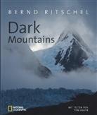 Tom Dauer, Bern Ritschel, Bernd Ritschel - Dark Mountains