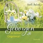 Steffi Baltes - Geborgen in deiner Gegenwart