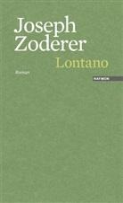 Joseph Zoderer - Lontano