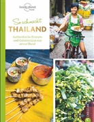 Austi Bush, Lonely Planet, Lonely Planet, Mark Wiens - So schmeckt Thailand