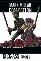 Bernd Kronsbein, Mar Millar, Mark Millar, John Romita, John (Jr.) Romita, Romita Jr John... - Mark Millar Collection Kick-Ass Buch. Tl.1