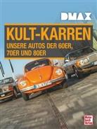 Joachim Kuch - DMAX Kult-Karren