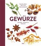 Jaim Gottlieb, Thomas Schauer, Lior Le Sercarz, Lior Lev Sercarz - Gewürze