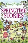 Enid Blyton - Springtime Stories