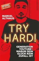 ALTHAUS, Marcel Althaus - Try Hard!