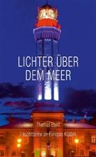 Thomas Ebelt - Lichter über dem Meer