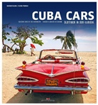 Rainer Floer, Harr Morick, Harri Morick - Cuba Cars