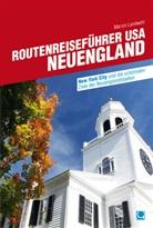 Marion Landwehr - Routenreiseführer USA - Neuengland