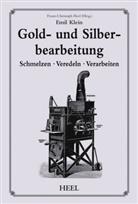 Emil Klein, Franz-Christop Heel, Franz-Christoph Heel - Gold- und Silberbearbeitung