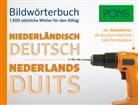 PONS Bildwörterbuch Niederländisch / Deutsch