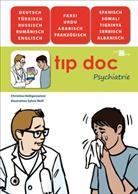 Christina Heiligensetzer, Sylvia Wolf - tip doc Psychiatrie