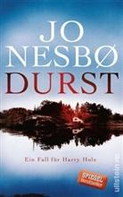 Jo Nesbo, Nesbø, Jo Nesbø - Durst
