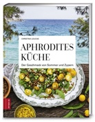 Christina Loucas - Aphrodites Küche