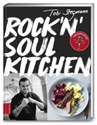 Tobi Stegmann - Rock'n'Soul Kitchen