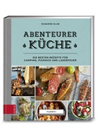 Susanne Klug - Yummy! Abenteurerküche
