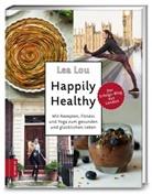 Lea Lou - Happily healthy