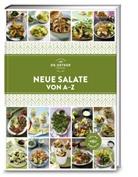 Dr Oetker, Dr. Oetker, Oetker - Dr. Oetker Neue Salate von A-Z