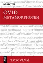 Ovid, Nikla Holzberg, Niklas Holzberg - Metamorphosen