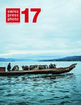 Collectif - SWISS PRESS PHOTO 2017 ALL FRA ANG ITA