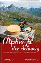 Alpbeizli der Schweiz