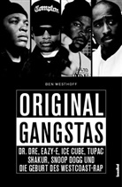 Ben Westhoff, Paul Fleischmann - Original Gangstas