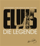 Gillian G. Gaar, Paul Fleischmann - Elvis - Die Legende