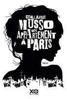 Guillaume Musso, MUSSO GUILLAUME - Un appartement à Paris