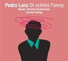 Pedro Lenz, Pedro Lenz - Di schöni Fanny (Hörbuch)