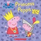 Annie Auerbach, Annie/ Eone (ILT) Auerbach, Eone - Princess Peppa