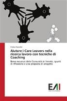 Enrico Vazzoler - Aiutare i Care Leavers nella ricerca lavoro con tecniche di Coaching